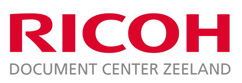 RICOH Document Centre West-Brabant en Zeeland
